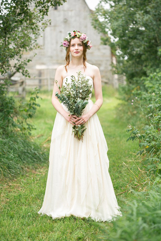 rustikt bröllop+lantligt bröllop+DIY+brudbukett