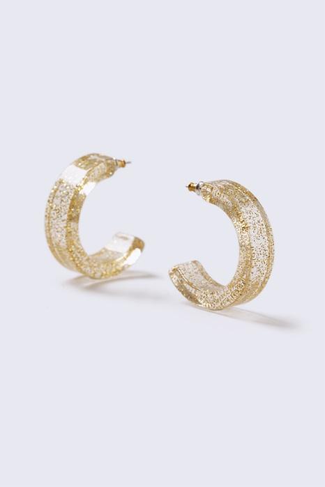 Guldörhängen , Gina Tricot