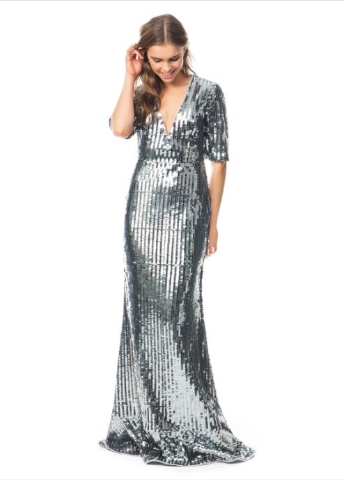Silverklännig , By Malina