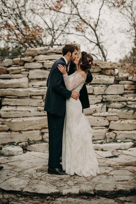 Nyårsbröllop