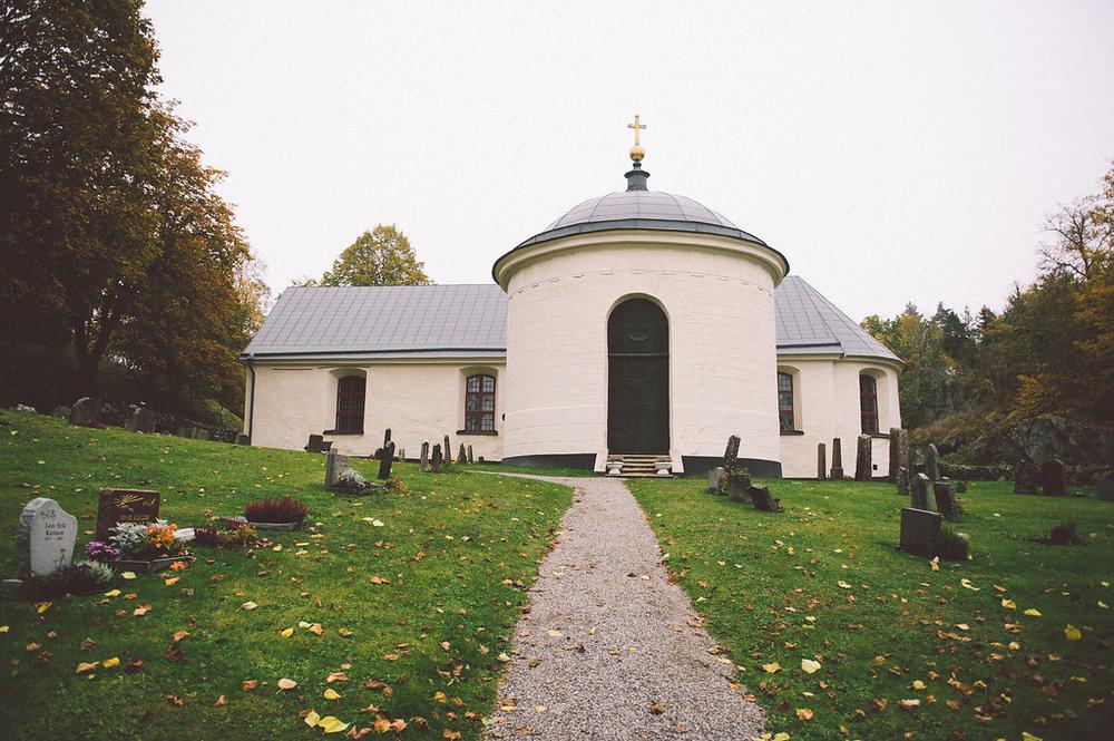 kyrka+bröllop