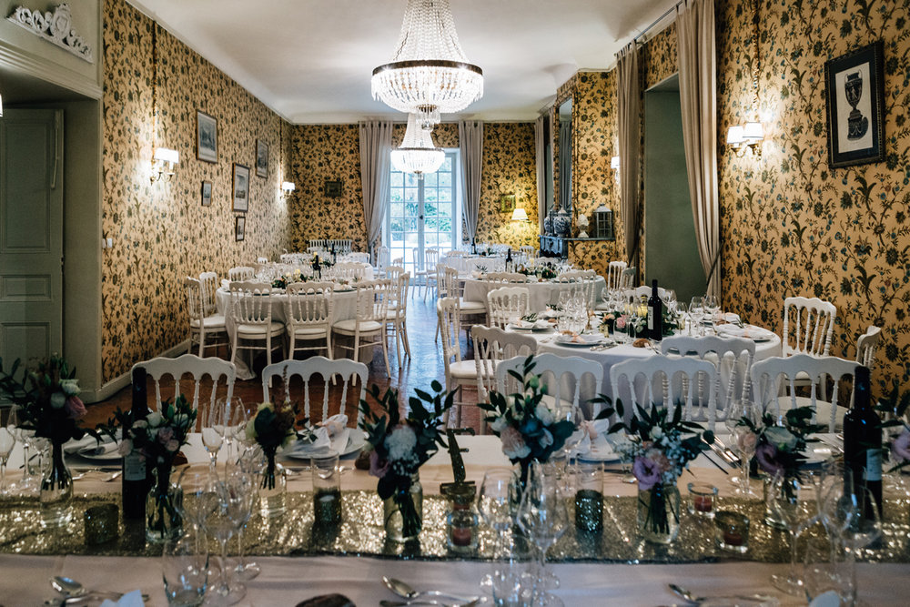 bröllop+middag+dukning