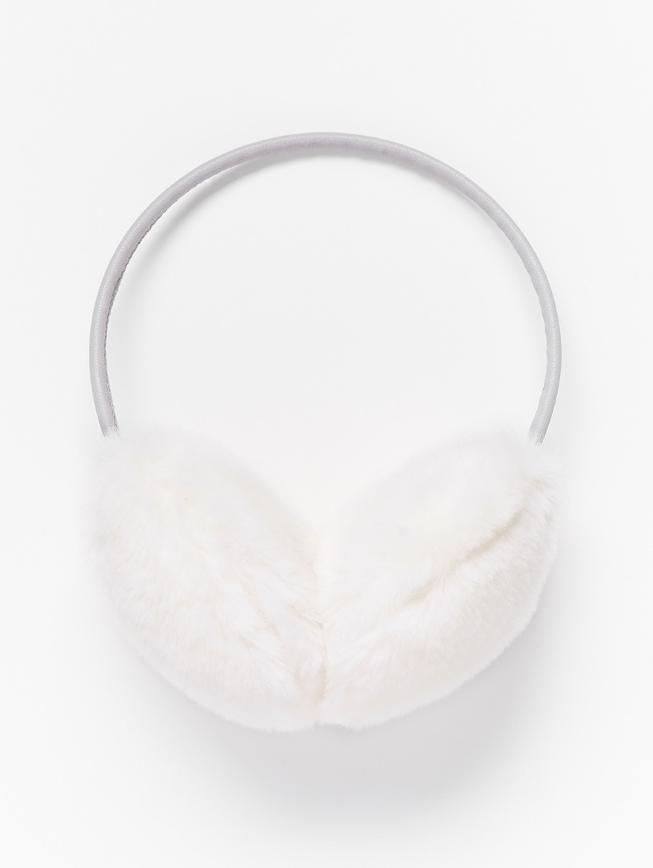 Vita öronmuffar , Lindex