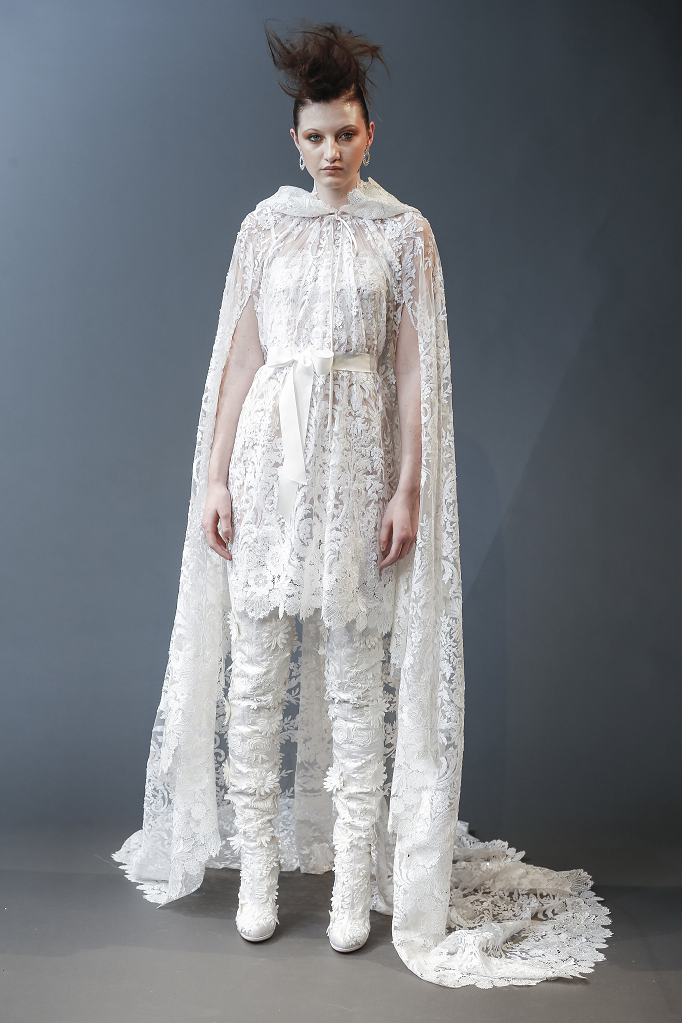 Naeem Khan Weddingdress