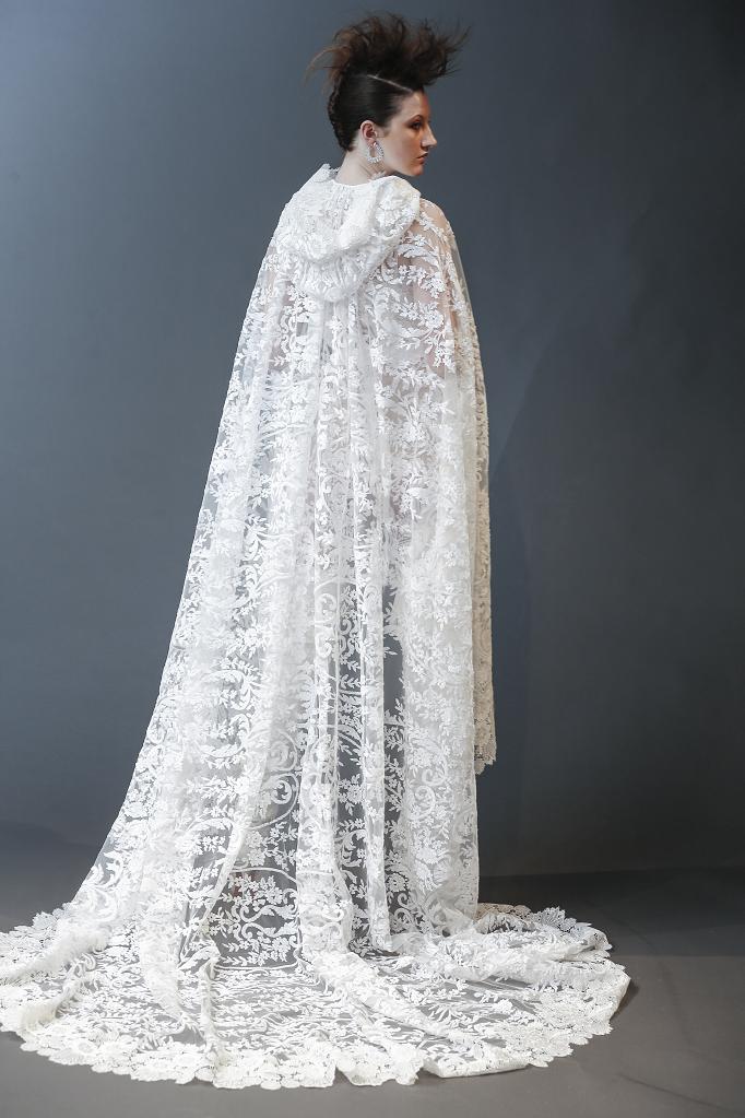 Naeem Khan Weddingdress