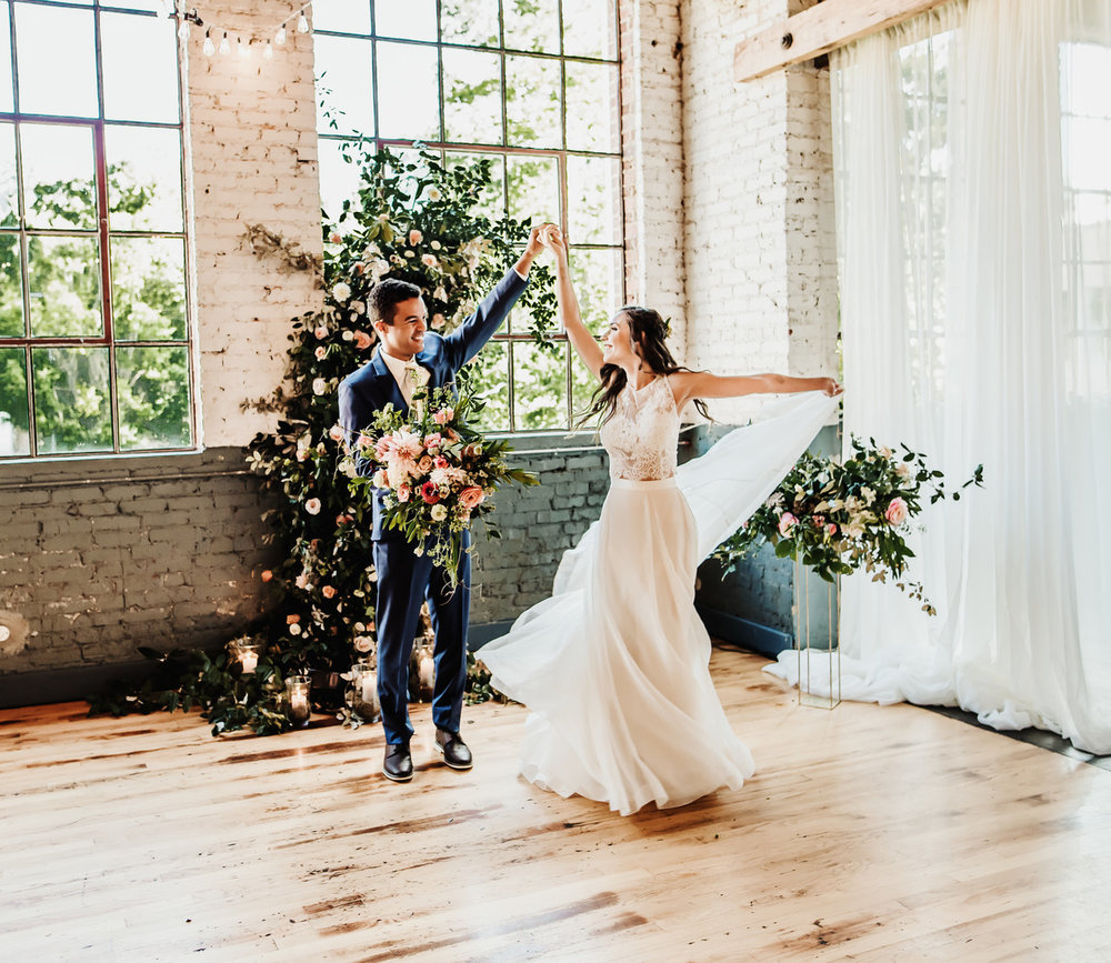 bröllop+industriellt+boho