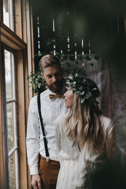 midsommarbröllop