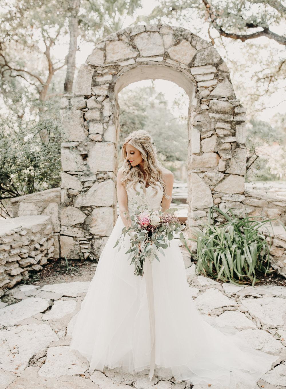 bröllop+rustikt+vintage+brudklänning