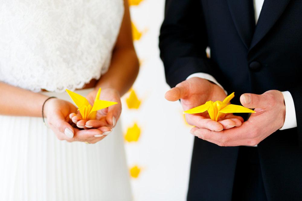 DIY bröllop