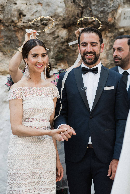 Greek traditions weddings