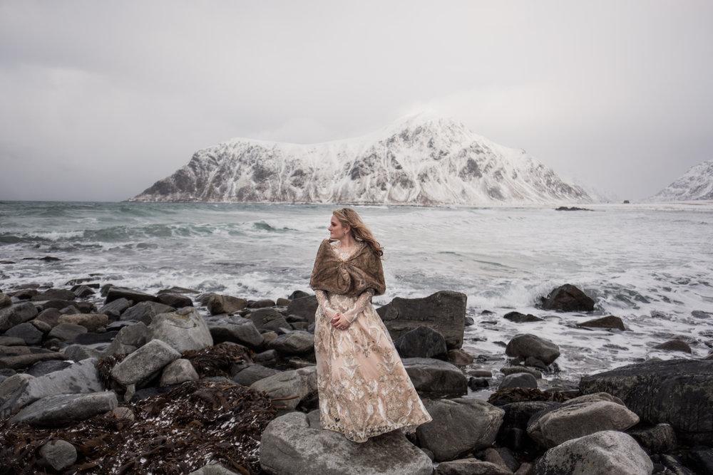 Scandinavian Elopement + Norway + Lofoten.jpgBröllopsblogg