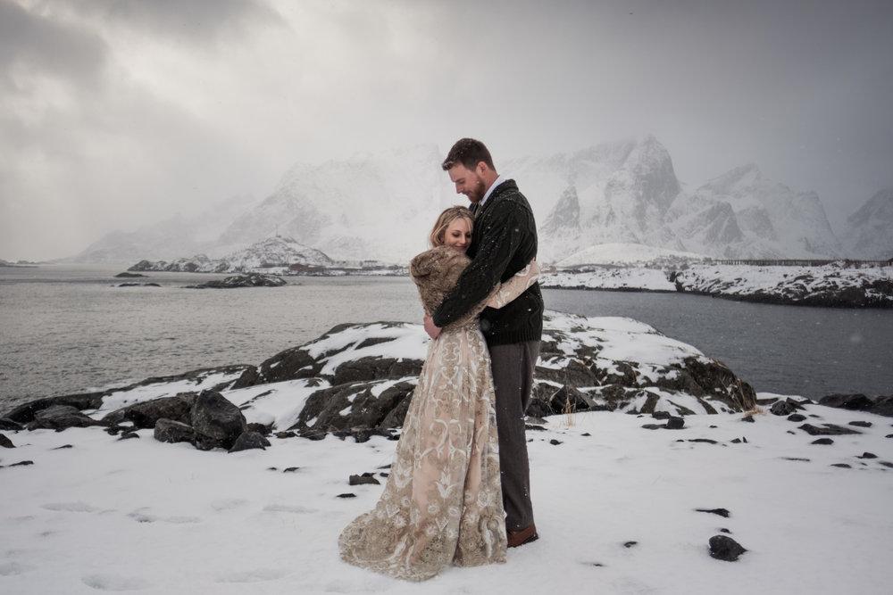 Elopement bröllopsfotograf bröllopsblogg