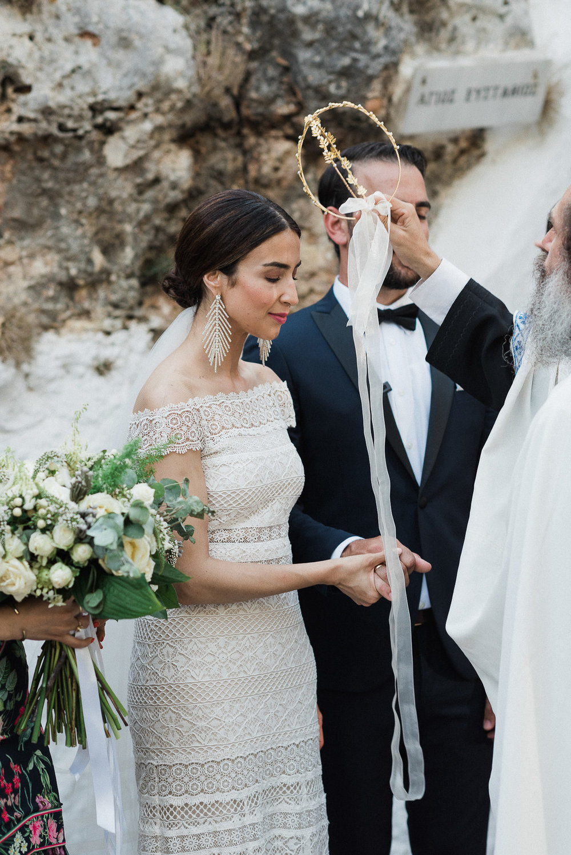 Bröllop i Grekland