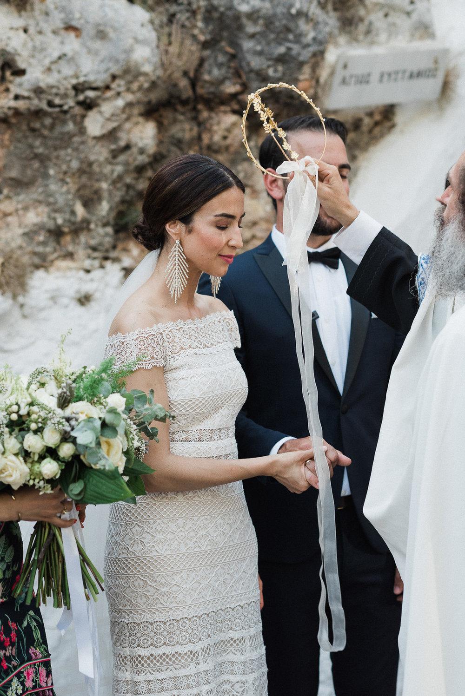 greek tradition wedding