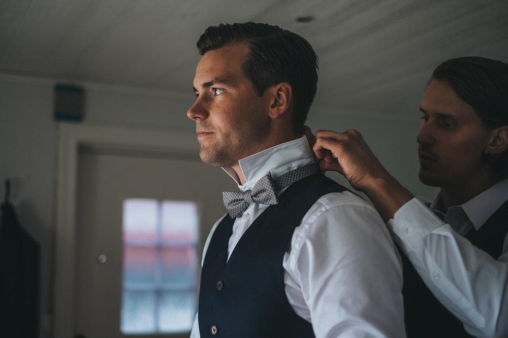 Wedding Story Scandinavian Wedding Blog
