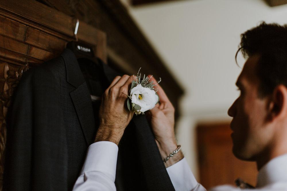 bröllop i italien
