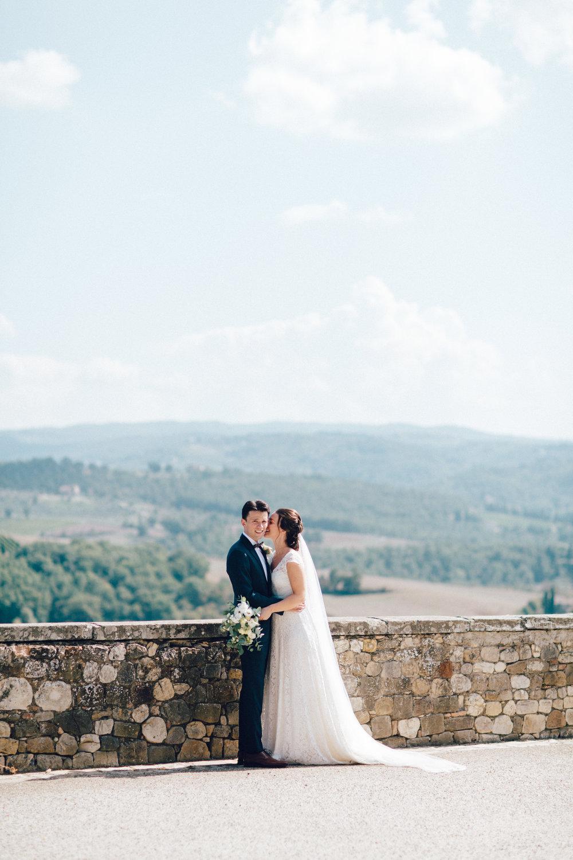 septemberbröllop i italien