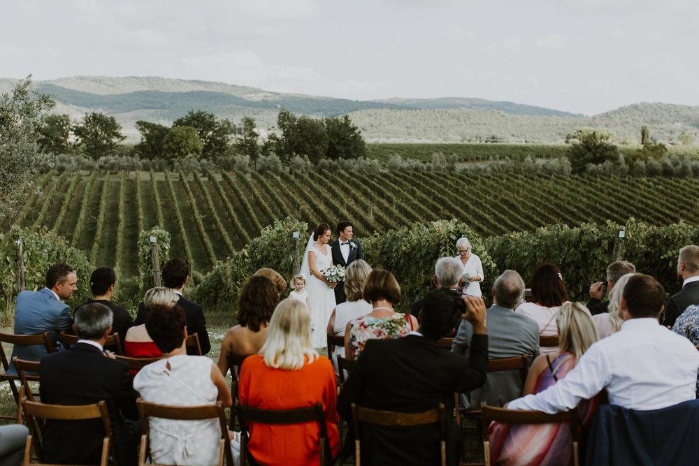 Toscanabröllop