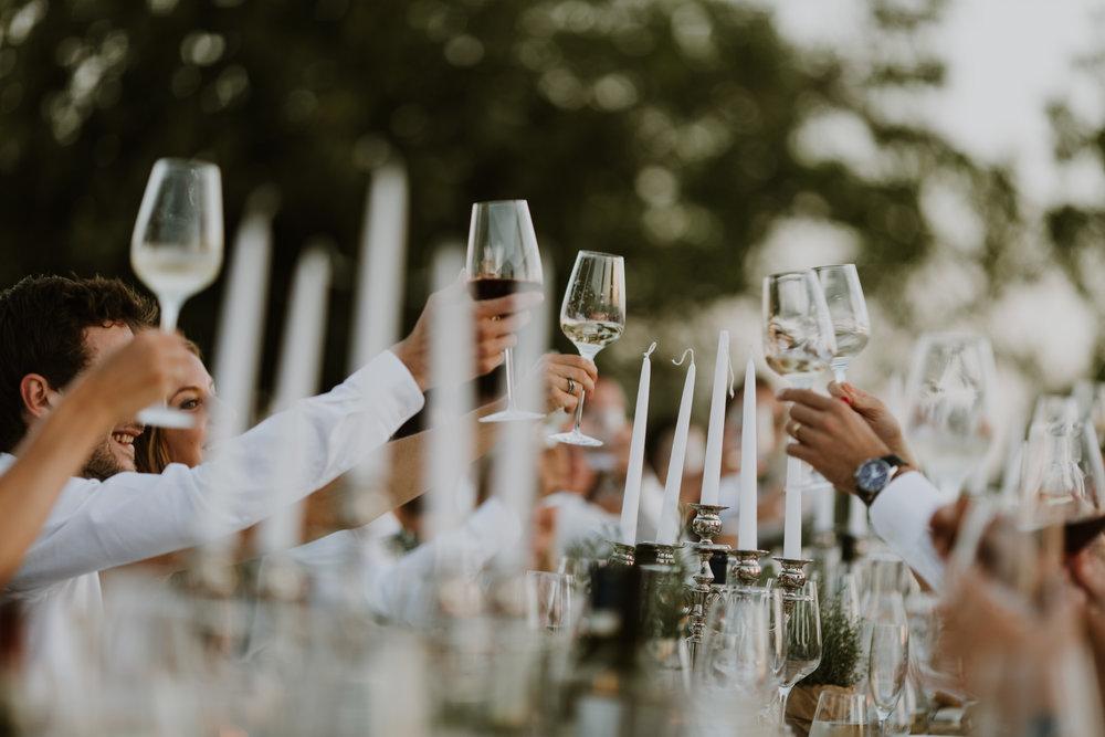 Bröllop i italien toscana