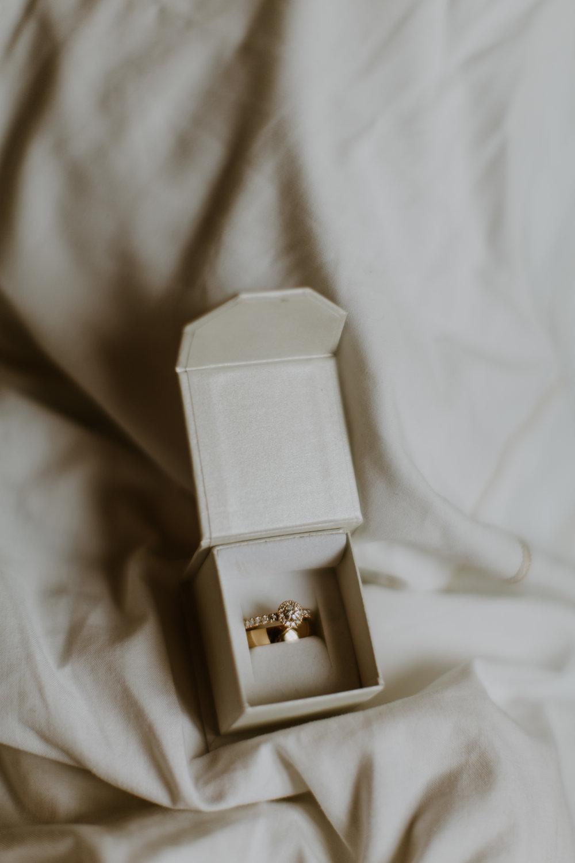 vigselringar bröllop