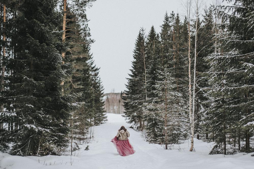 Pink Bridal Tulle skirt  handmade