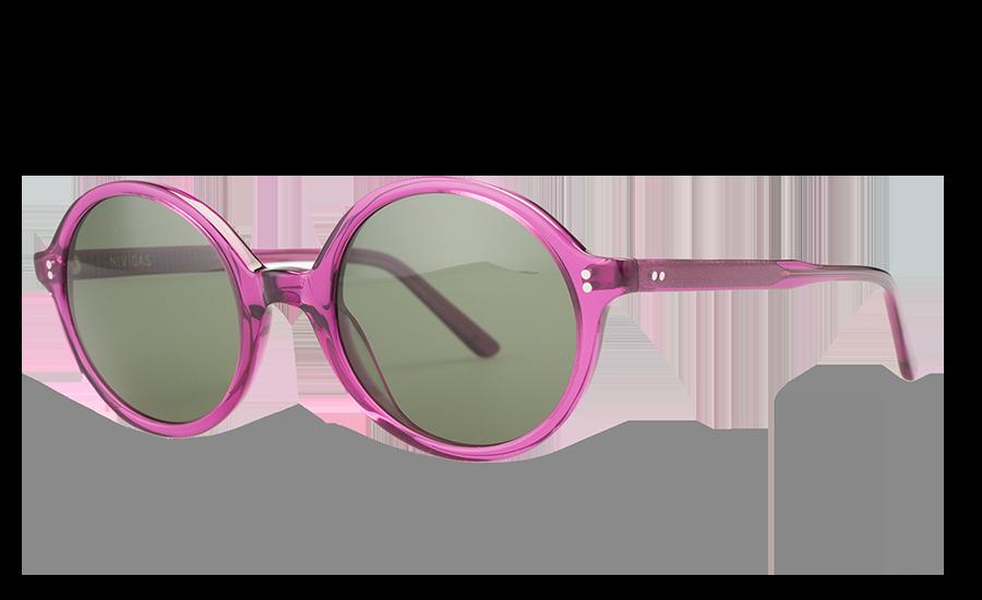 Rosa solglasögon , Navidas (999kr)
