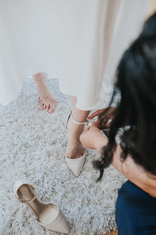 brudskor bröllop skor pumps