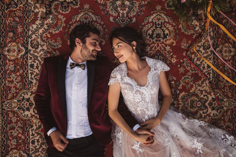 wedding couple wedding blog