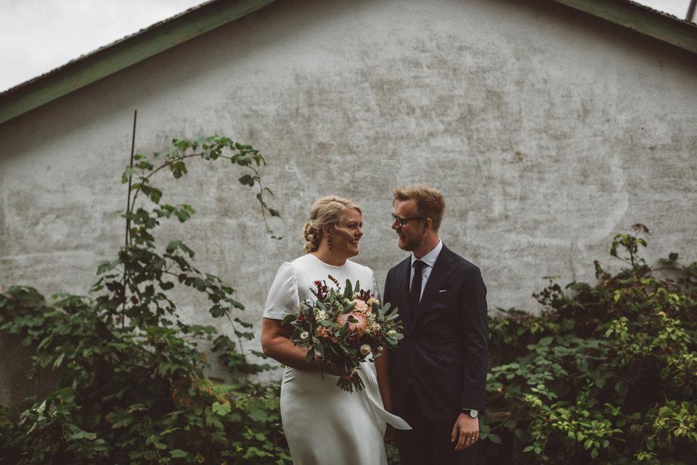 bröllop first look