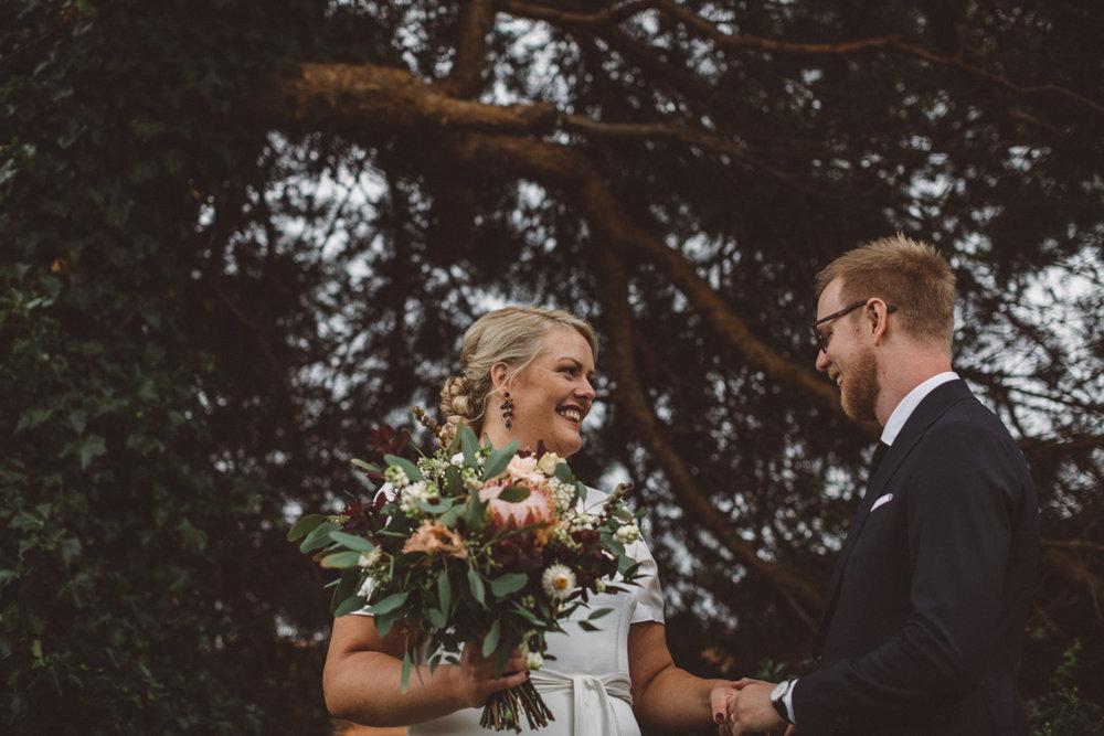 bröllopsfotograf Frkn Falkman