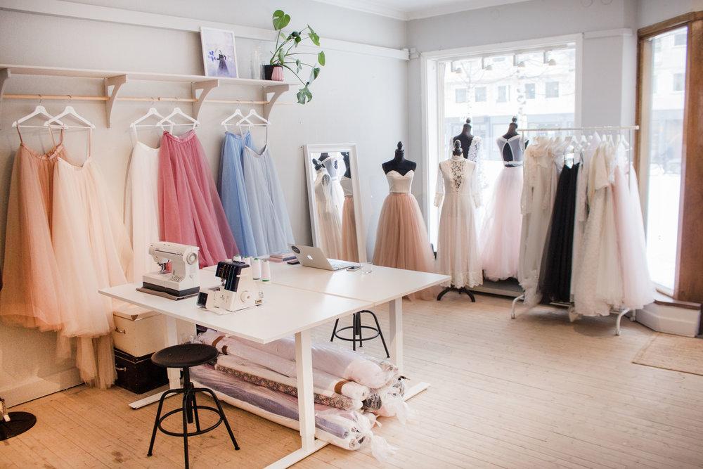 Studio Sisters in Law  Umeå
