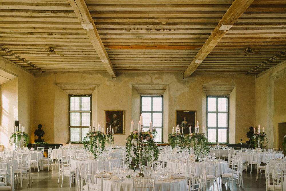 Koordinator:  Märkbaka bröllop & tillfällen