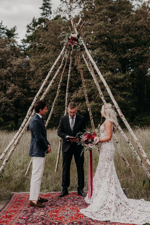 Bröllopskoordinator: Weddings by Rental Stories / Fotograf: Linda Eliasson