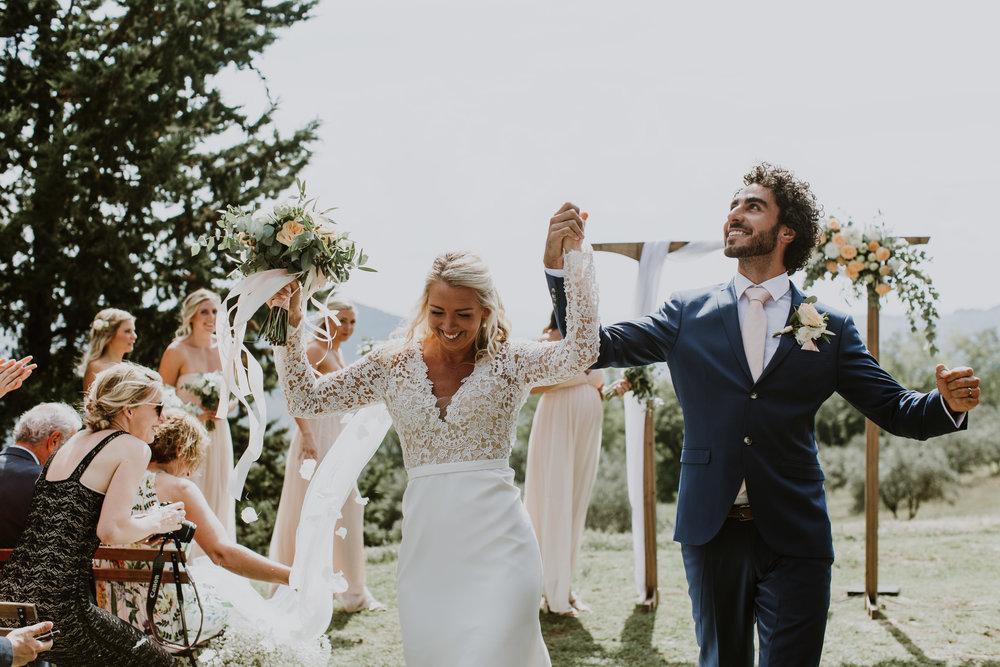 Weddings by Rental Stories - Bröllopskoordinator