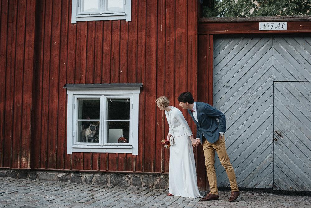Martin Kiessling - Bröllopsfotograf