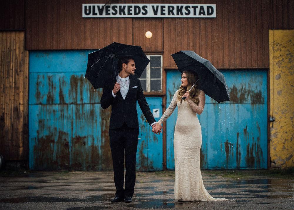 Linnéa Waldetoft - Bröllopsfotograf
