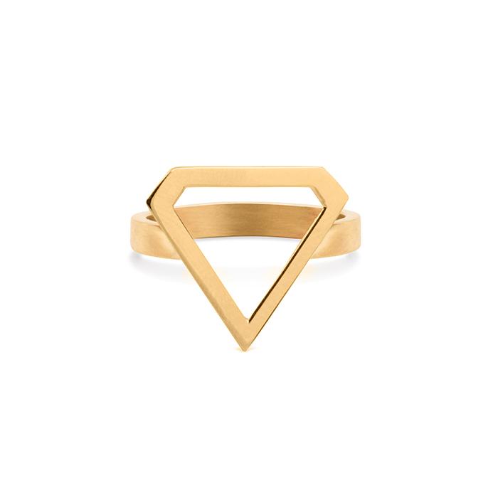 Super Diamond Ring