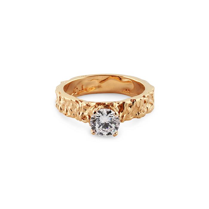 Small Princess Ring