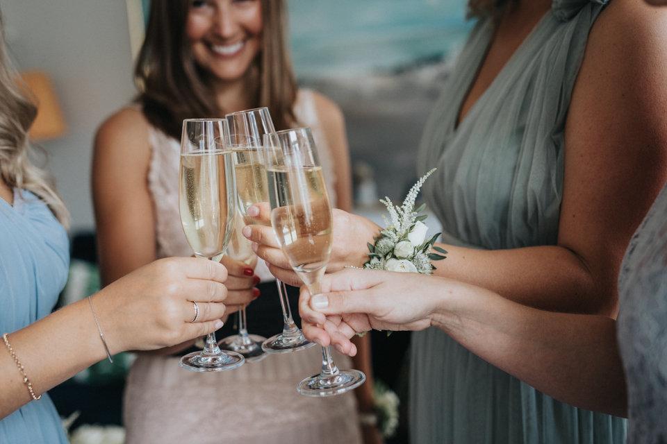 Bröllop i Skärgården