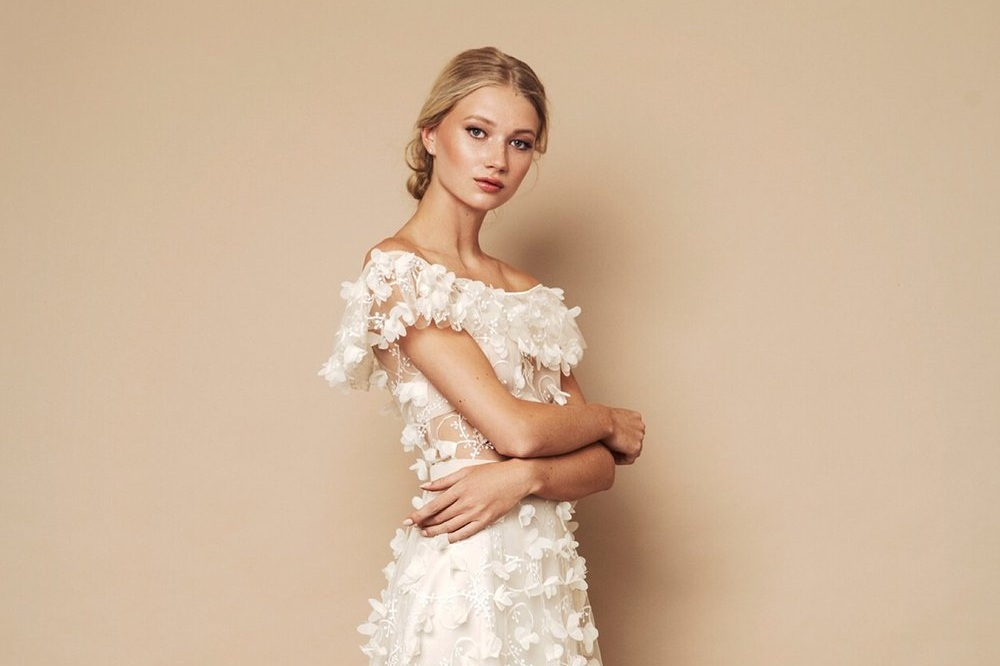 c3afd5590f1 Ida Sjöstedt 2019 Bridal Wear Collection