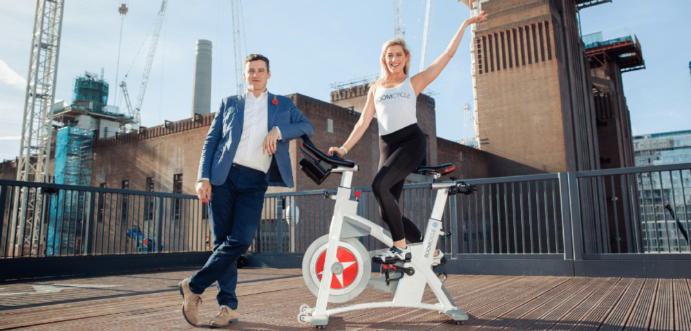 FITNESS - BOOM cycle have now opened their doors at their Hammersmith studio. Expect the same no nonsense approach to studio cycling with an incredible atmosphere and the added bonus of a place to hangout. To hear more from co-founder Robert Rowland check out this interview.Digme Fitness expand their studio offering as well this month with a new home in Blackfriars. Digme provide cycle and HIIT workout classes with a bit of a twist. We're heading down to the launch event on Wednesday evening so look out for the low down soon.