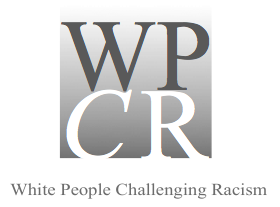White People Challenging Racism