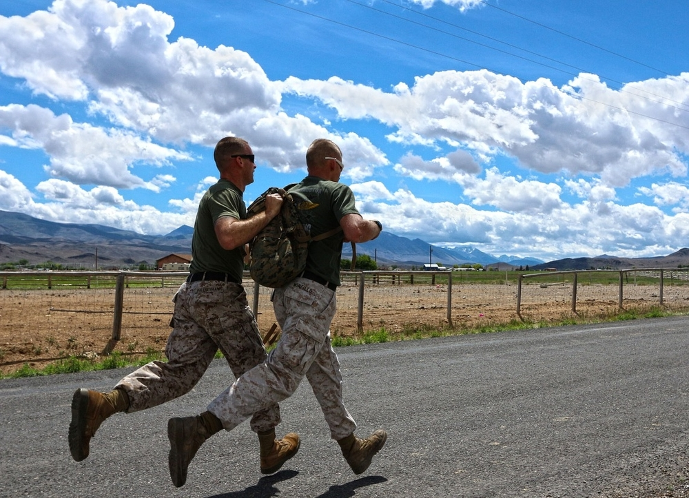 You do not have to be working while you sustain an injury in a war zone for it to be deemed COMPENSABLE under the defense base act. injuries occurring during recreation, working out in the gym, running, exercising, training, eating, showering and sleeping are covered under the zone of special danger doctrine.
