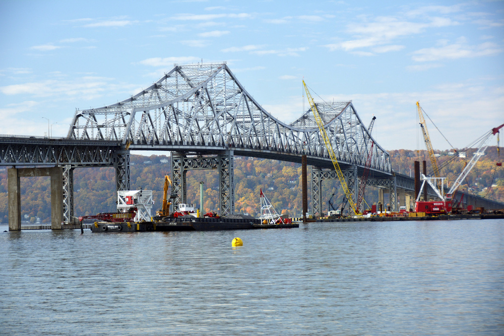 "crane operators, and bridge workers are generally covered under the federal longshore and harbor workers' compensation act. WORKERS AT large construction projects such as the tappan zee bridge project (""The NEW NY BRIDGE"") SHOULD BE ADVISED OF ALL OF THEIR RIGHTS TO DISABILITY BENEFITS UNDER THE LHWCA AND POTENTIAL STATE LAWS. CALL DIAMOND LAW PRACTICE, PLLC TODAY FOR A FREE CASE ASSESSMENT."