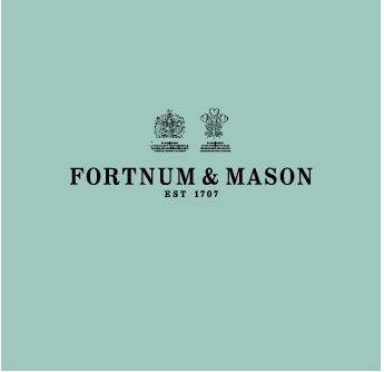 fortnum & mason (black on cyan).jpg