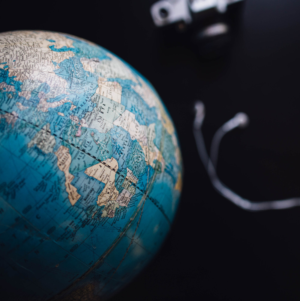 globalization, global consulting