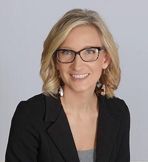 Nicole Brekelbaum