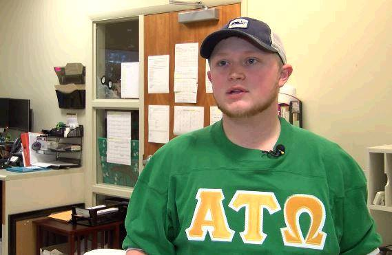 WAFF48 Story on the iPads Recent Impact on Cancer Patient — Battle