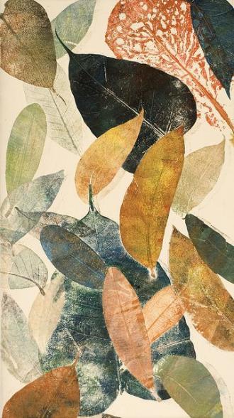 Print by Mariann Johansen Ellis
