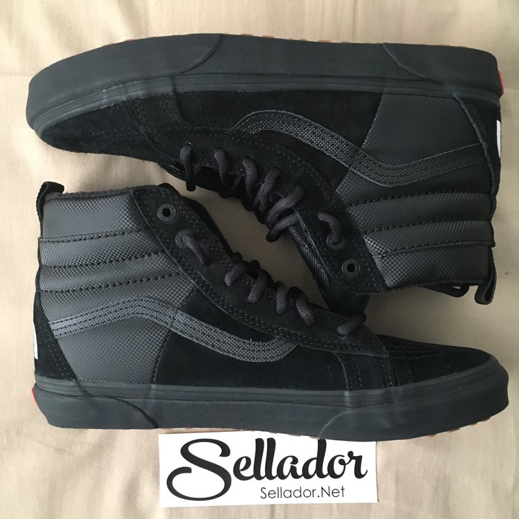 453b540ac7 The North Face X Vans SK8-Hi 46 MTE DX (Size 10) — Sellador